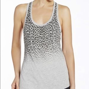 Fabletics Cheetah Adventura Tank